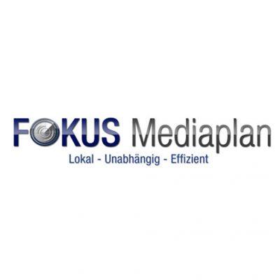 Fokus Mediaplan