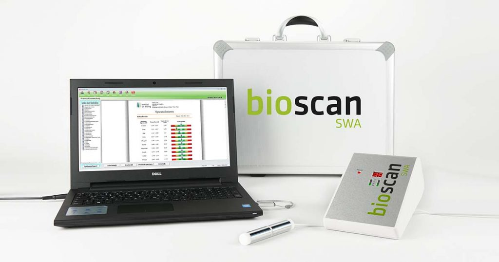 bioscan-SWA EXCLUSIVE