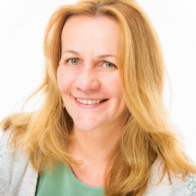 Christine Riedel